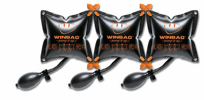 Winbag 2018 Connect Pump-Up Air Bag For Kitchen / White Goods Fitting Shim Wedge