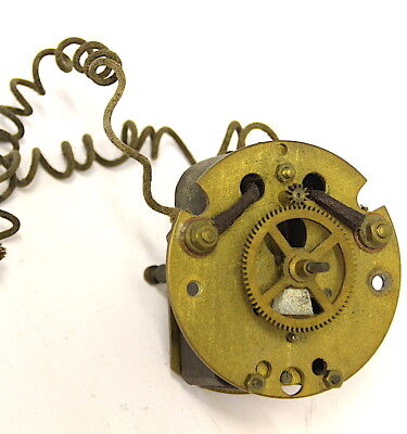 BRILLIE Slave mechanism. Not Gents/Pulsynetic/Synchronome