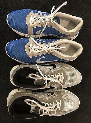VENBU- Lightweight Breathable Mesh Running/ Casual Sneakers- US10M