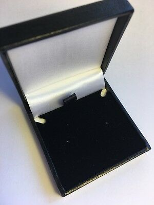 1.7 cm thick 12 x Luxury Postal Jewellery Earring Boxes slimline large letter