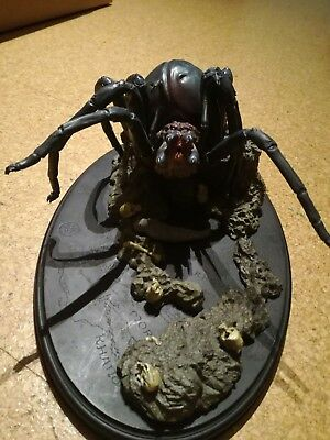The Lord of the Rings - Sideshow Figur - Shelob Kankra von Weta