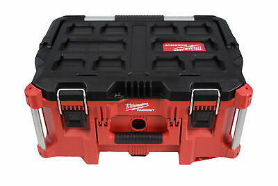 ff16c7c7348 MILWAUKEE 48-22-8425 PACKOUT 22 in. Large Tool Box Tool Case ...