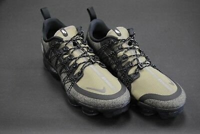 [Aq8810 201] New Men's Nike Air Vapormax Run Utility M Olive R Silver Le1084