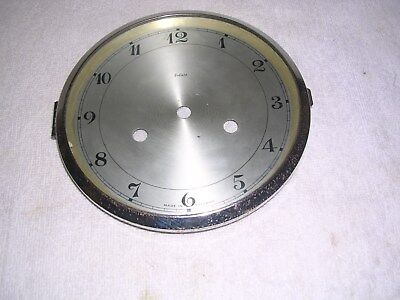 Clock  Parts ,  Bezel,  With  Convex  Glass,enfield