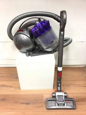 Dyson Dc39 - Animal - 1600W Cylinder Vacuum Cleaner *New Motor!*