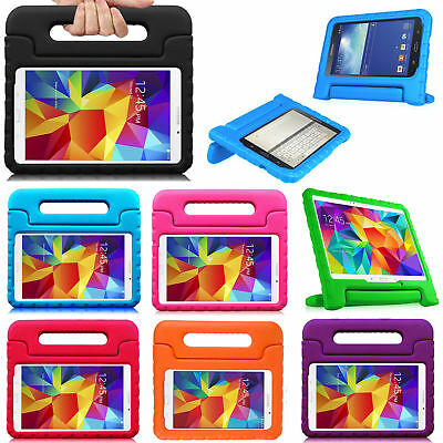 Kids EVA Shockproof Case For Samsung Galaxy Tab A 7.0 7-inch Tablet SM-T280 T285