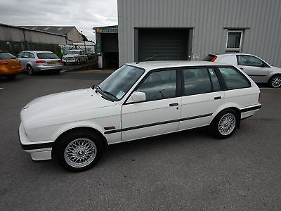 1993 BMW E30 316i Touring Lux ~ One Owner from New
