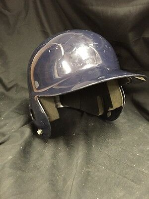 Rawlings Baseball Helm Marineblau 6 1/2 - 7 1/2