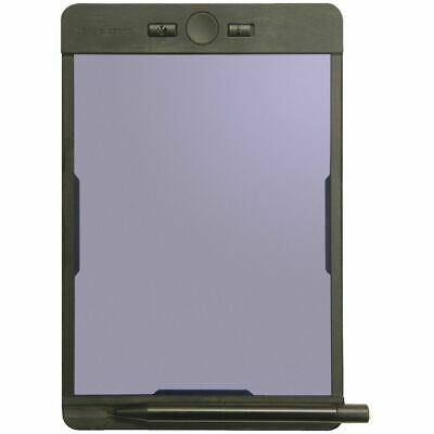 Boogie Board Blackboard Note LCD eWriter Black