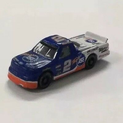N Scale RARE NASCAR Craftsman Truck Series Ford M.Bliss#2 Racing Champions 1/144
