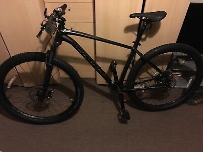 672f37c44 Specialized Rockhopper Pro 29er Mountain Bike. 2019 Model. RRP £999.00