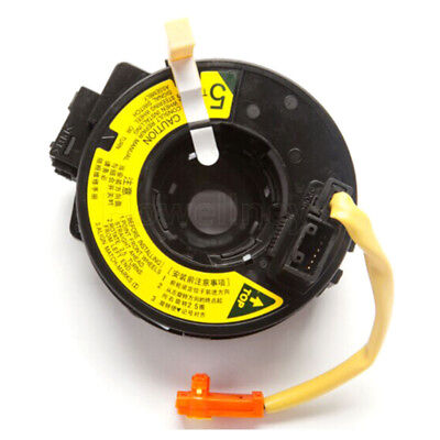 Ressort Tournant Cable Contacteur d' AIRBAG Spirale 8430652050 84306-52050 NEUF