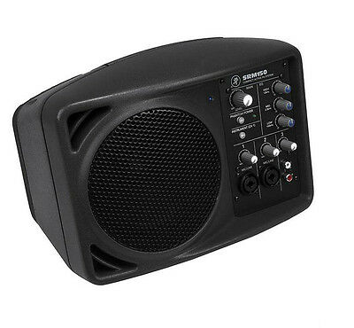 Mackie SRM150 Powered Speaker - NEW!