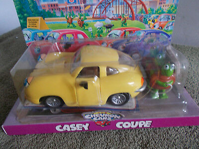 Chevron Car CASEY COUPE 1999  New in Package