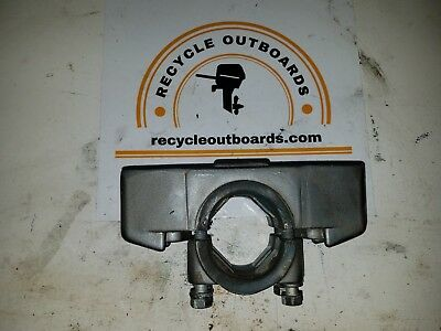 Mariner  Yamaha 40 Hp Outboard Lower Housing Mount 83491M  83492M