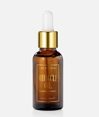 Pure Romance *MIRACLE OIL* with 9 Essential Oils NEW!  *FREE SHIPPING*