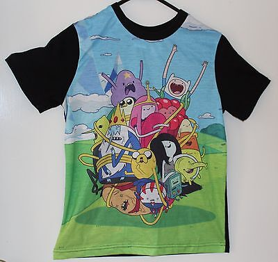 Adventure Time Pyjamas - Genuine Cartoon Network