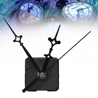 Replacement Wall Clock Hands DIY Repair Parts Pendulum Movement Mechanism Quartz