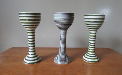 "Vintage Collectors 4 3/4"" Eggcups"
