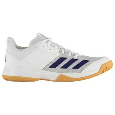separation shoes 31291 eac2f adidas Ligra 6 Volleyball Schuhe Turnschuhe Herren Sneaker Trainers 0236