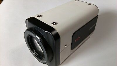 Sanyo VCC-HD4600P Indoor HD IP camera with 4 megapixel resolution
