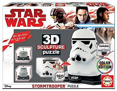 Star Wars Stormtrooper-Lenticolare in 3D formato A5 per Notebook