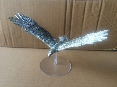 Gwaihir (Great Eagle Escape from Orthanc) metal LOTR Lord of the Rings Warhammer