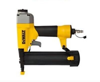 Brand New Dewalt DPSB2IN1-XJ 15mm-40m 2in1 Pneumatic Brad Nailer And Stapler