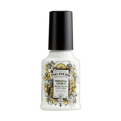 ORIGINAL 59ML Poo Pourri Toilet Spray