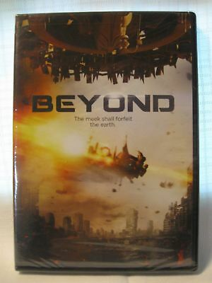 Beyond (DVD, 2014) BRAND NEW! FACTORY SEALED! FREE SHIP!