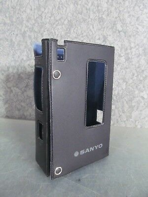 ORIGINAL CASE for the Sanyo TRC-1550 Cassette Tape Player Dictator