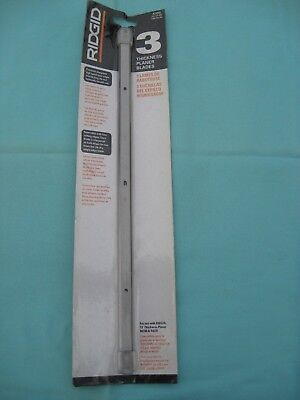 Ridgid 13 In Thickness Planer Blade Techtronic Industries Co Ltd