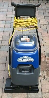 Windsor CLIPPER 12 Shampooer Carpet Cleaner Cleaning Floor Extractor - CLP 12
