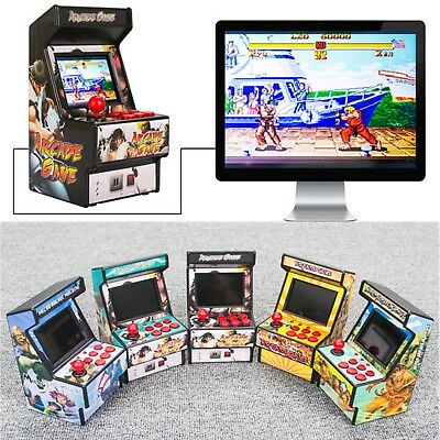 Portable 16 Bit Sega Arcade Console Handheld Game Player Station with 156 Games