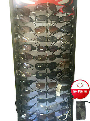 300 Pairs Clearance Mens Womens Kids Fashion Sunglasses Wholesale BULK Lot