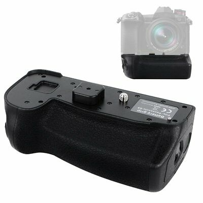 Vertical Battery Hand Grip Holder for Panasonic DMW-BGG9 Panasonic G9 Camera NEW