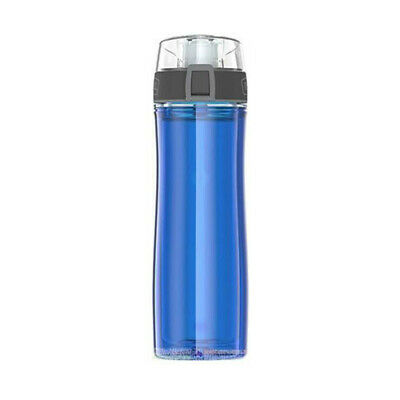 ROYAL BLUE Thermos 530mL Double Wall Eastman Tritan Bottle