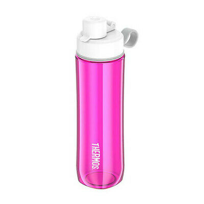 PNK Thermos 740mL Tritan G Single Wall Hydration Bottle w/Flip Lid