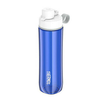 BLU Thermos 740mL Tritan G Single Wall Hydration Bottle w/Flip Lid