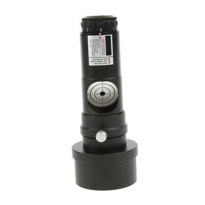 """1.25"""" Telescope Collimation Eyepiece Collimator for Newtonian Reflector"""