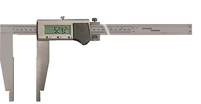 Precision Digital Calipers 600 mm S150 - Water and Dustproof Ip 66 - New