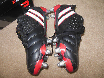 Patrick Rugby Boots Junior Boys size 5.5 UK 38.5 EUR
