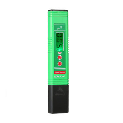 KKmoon LCD Digital pH Meter metre Compensation automatique de température C2M0