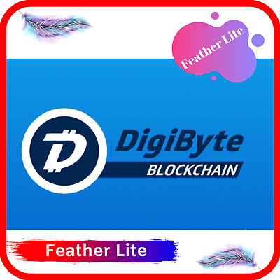20 DigiByte (DGB) CRYPTO MINING-CONTRACT (20 DGB)