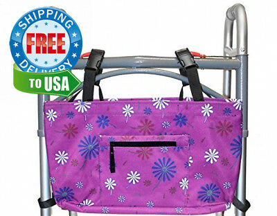 RMS Walker Bag with Soft Cooler   Water Resistant Tote Temperature...