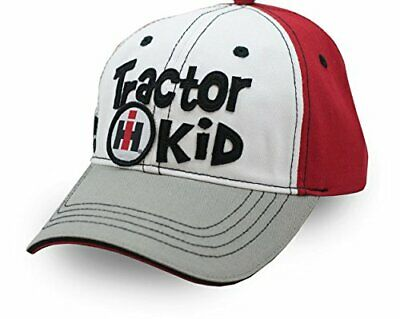 "Toddler International Harvester ""Tractor Kid"" Hat / Cap - 16IH111-TOD"