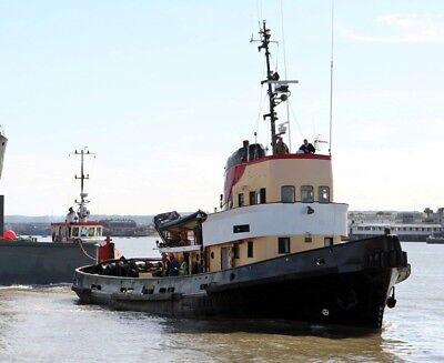 Tug Boat / Workboat / Motor Boat, seagoing, 29m, single screw.