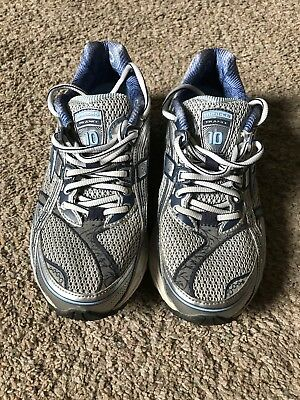c4f950a64c7 WOMEN S BROOKS TRANCE 10 Running Shoes Size 5.5 B -  22.49
