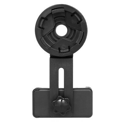 Universal Cell Phone Adapter Mount for Monocular Spotting Scope Telescope S0J9