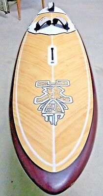 2016 Starboard Quad 74 Litre Wave Board
